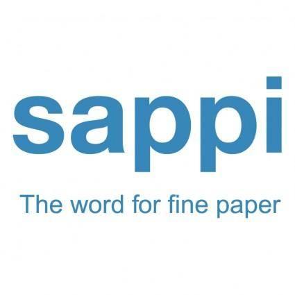 free vector Sappi 0