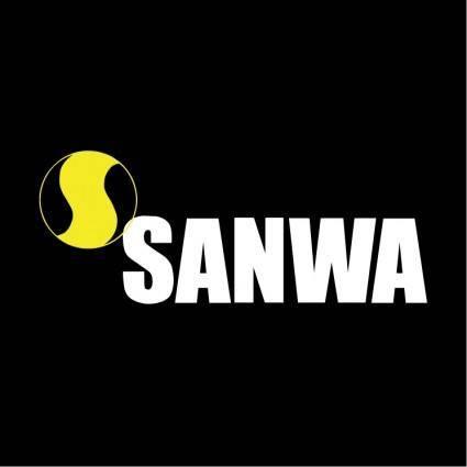 free vector Sanwa machine