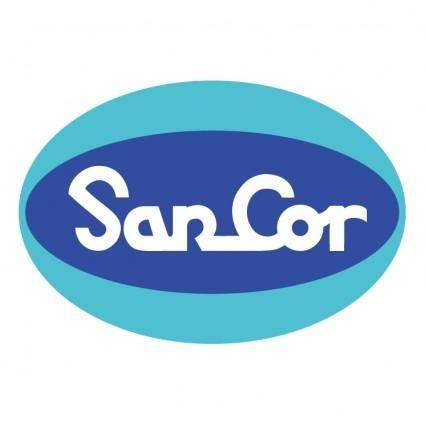 free vector Sancor