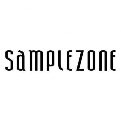 Samplezone