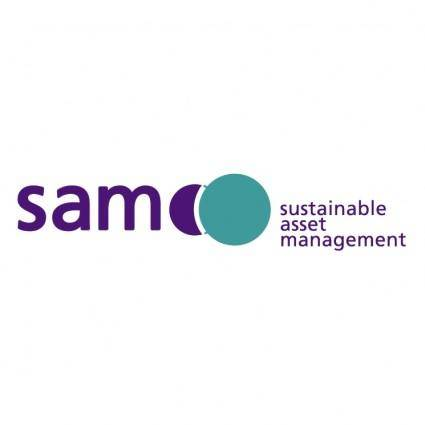Sam sustainable asset management