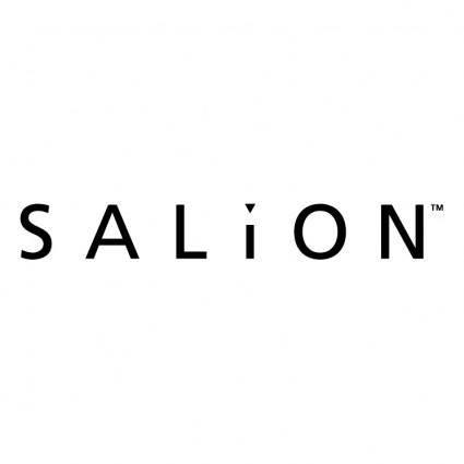 free vector Salion