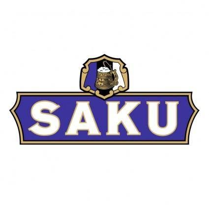 free vector Saku