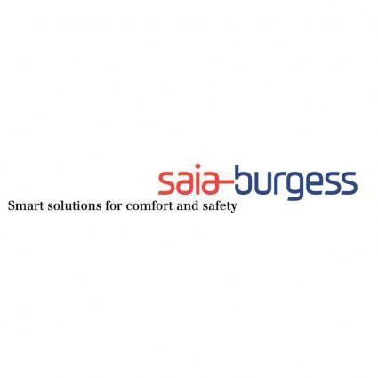 free vector Saia burgess