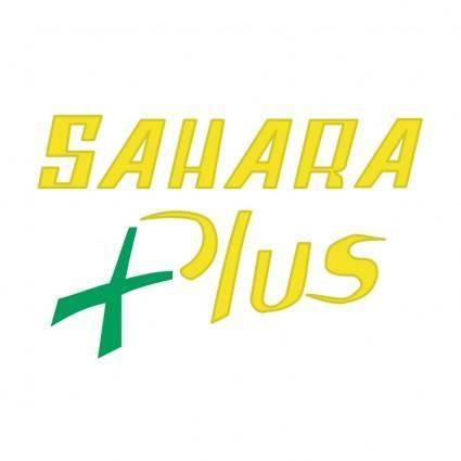 free vector Sahara plus