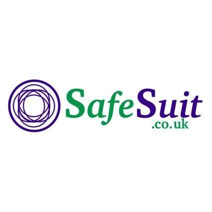 free vector Safesuit ltd