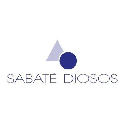 Sabate diosos