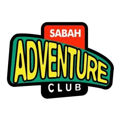 free vector Sabah adventure club