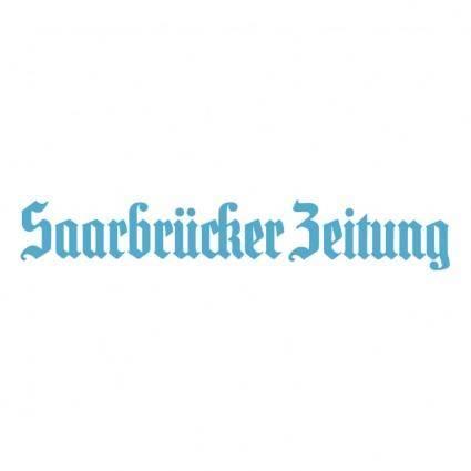 Saarbruecker zeitung