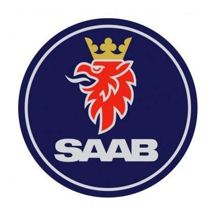 free vector Saab 2