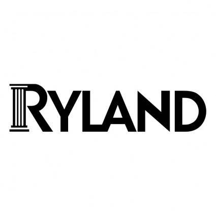 free vector Ryland