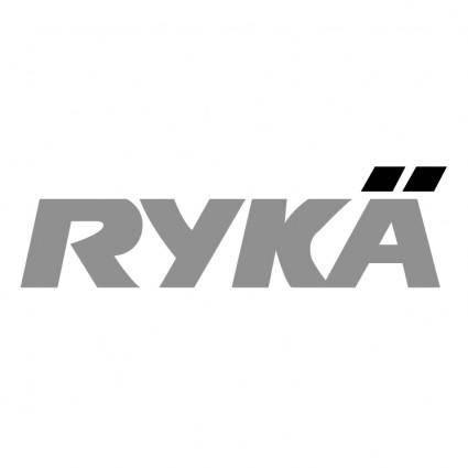 free vector Ryka