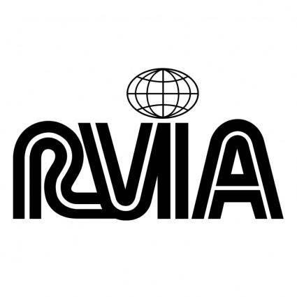 free vector Rvia