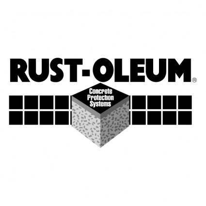 Rust oleum 0