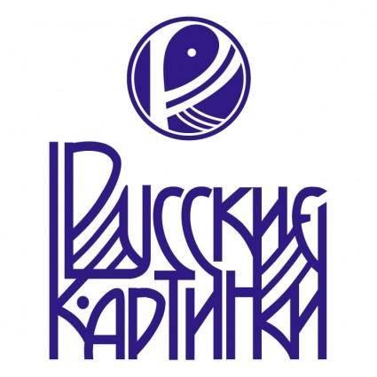 free vector Russkie kartinki