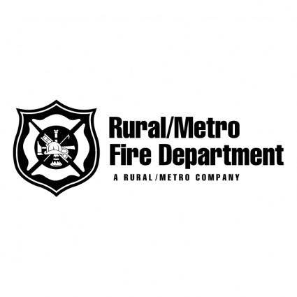 Ruralmetro fire department