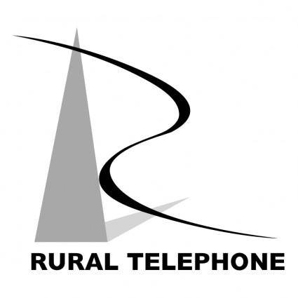 free vector Rural telephone