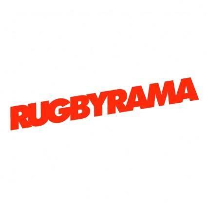 free vector Rugbyrama