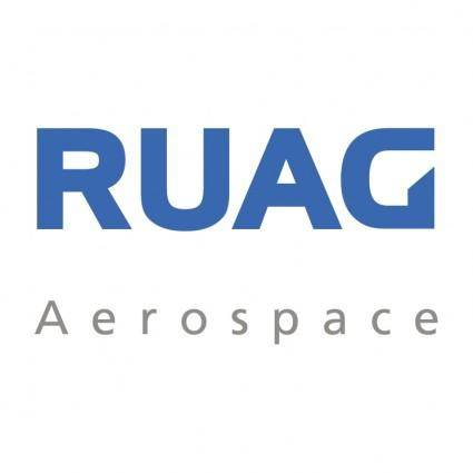 free vector Ruag aerospace