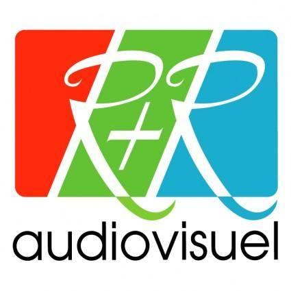 free vector Rr audiovisuel