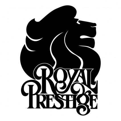 free vector Royal prestige