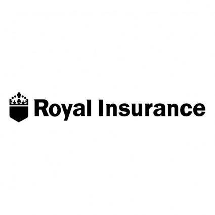 free vector Royal insurance 0