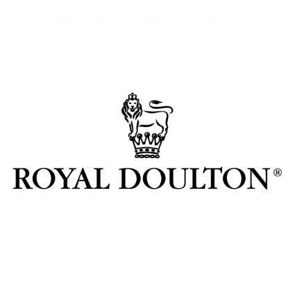 free vector Royal doulton 0