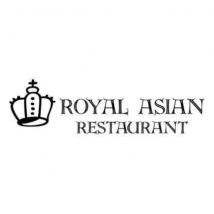 free vector Royal asian