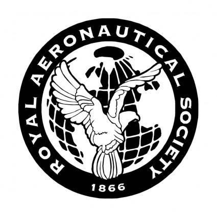 free vector Royal aeronautical society