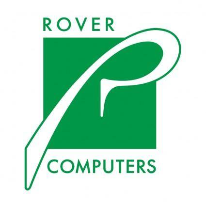 Rover computers