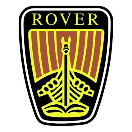 Rover 5