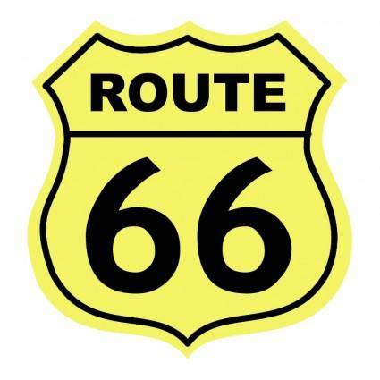 Route 66 0