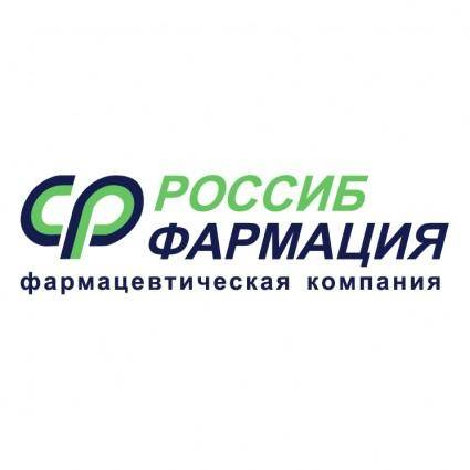 free vector Rossib pharmatsia