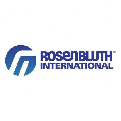 free vector Rosenbluth international