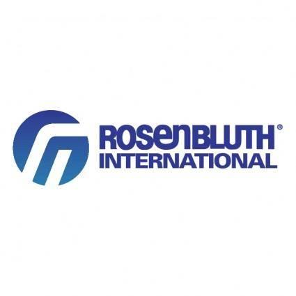 Rosenbluth international