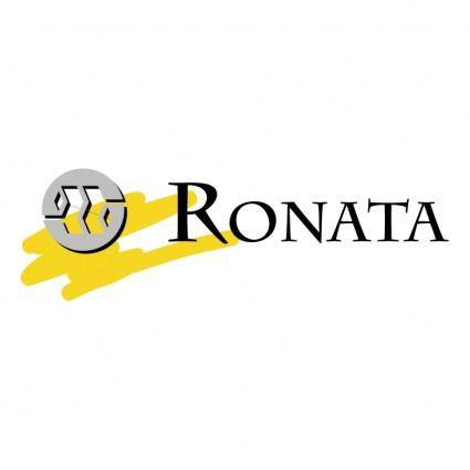free vector Ronata