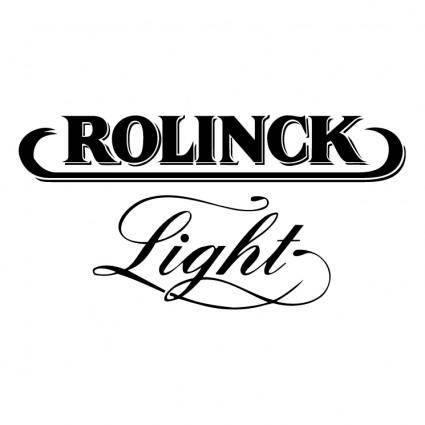 Rolinck light