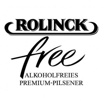 Rolinck free