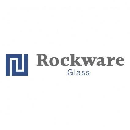 free vector Rockware glass
