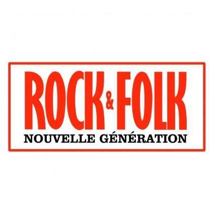 Rock folk