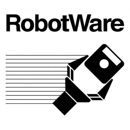 free vector Robotware