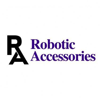 Robotic accessories