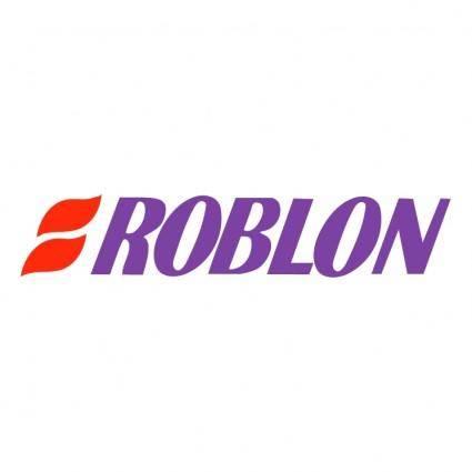 free vector Roblon
