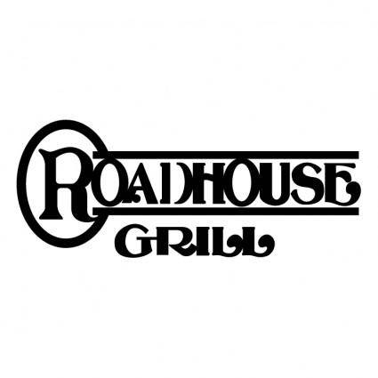 free vector Roadhouse grill 0