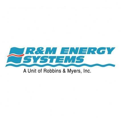 free vector Rm energy systems