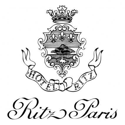 free vector Ritz paris