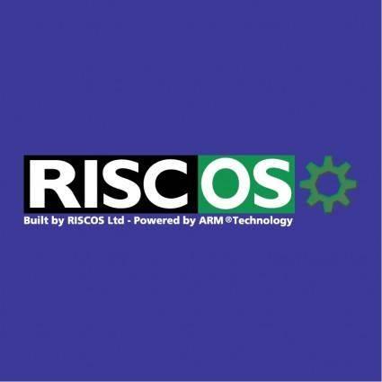 free vector Riscos 0
