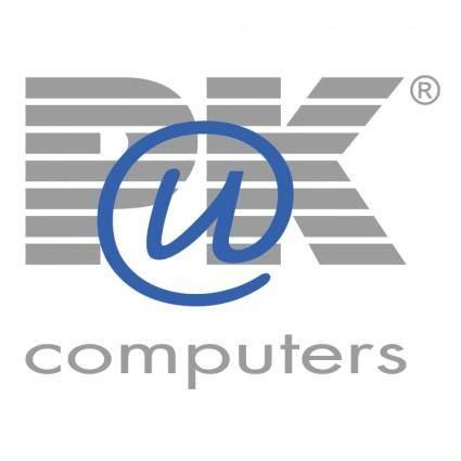 free vector Rik computers