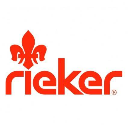 free vector Rieker 1