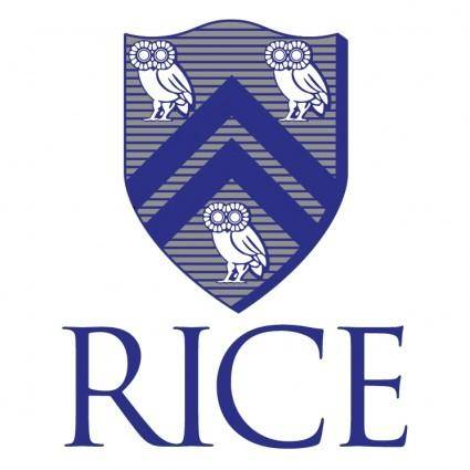 Rice university 0